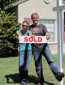 Just Sold by Shari Posey